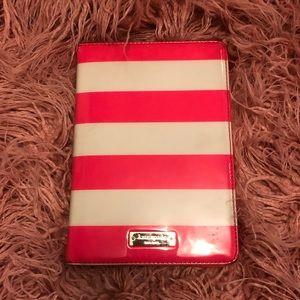 Kate Spade ipad Mini Foldable Magnetic Case